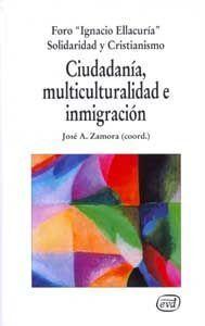 CIUDADANÍA, MULTICULTURALIDAD E INMIGRACIÓN