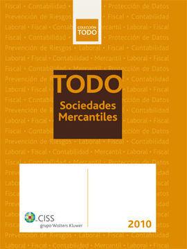 TODO SOCIEDADES MERCANTILES