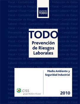 TODO PREVENCIÓN DE RIESGOS LABORALES