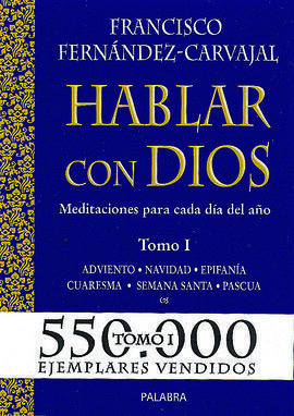 HABLAR CON DIOS I
