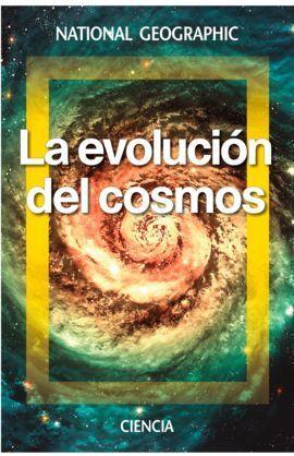 LA EVOLUCION DEL COSMOS