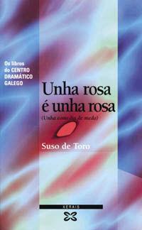 UNHA ROSA É UNHA ROSA : UNHA COMEDIA DE MEDO
