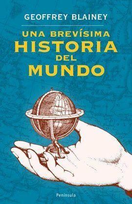 UNA BREVÍSIMA HISTORIA DEL MUNDO