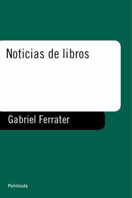 NOTICIAS DE LIBROS