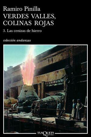 VERDES VALLES, COLINAS ROJAS 1