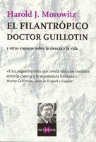 EL FILANTRÓPICO DOCTOR GUILLOTÍN