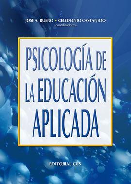PSICOLOGÍA DE LA EDUCACIÓN APLICADA