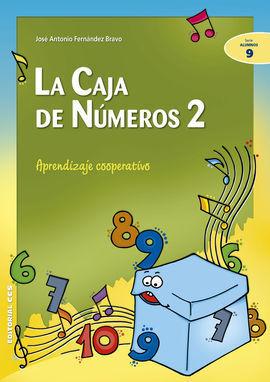 LA CAJA DE LOS NÚMEROS / 2