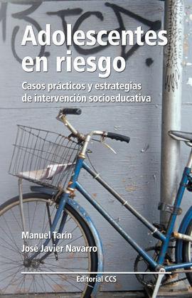 ADOLESCENTES EN RIESGO