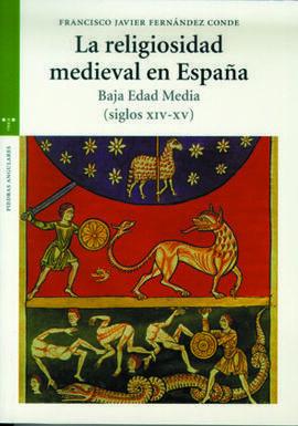 RELIGIOSIDAD MEDIEVAL EN ESPA?A