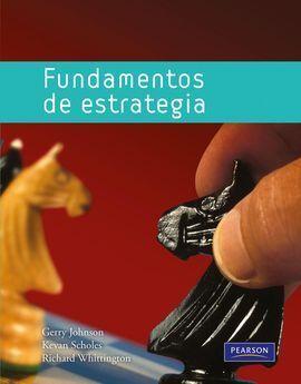 FUNDAMENTOS DE ESTRATEGI