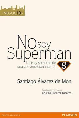 NO SOY SUPERMAN