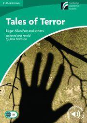 TALES OF TERROR LEVEL 3