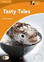 TASTY TALES LEVEL 4