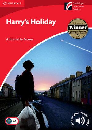 HARRY'S HOLIDAY LEVEL 1