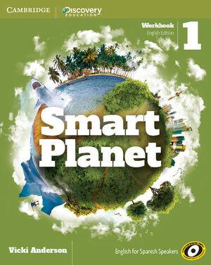 SMART PLANET 1 WB