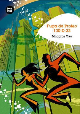 FUGA DE PROTEO 100-D-22