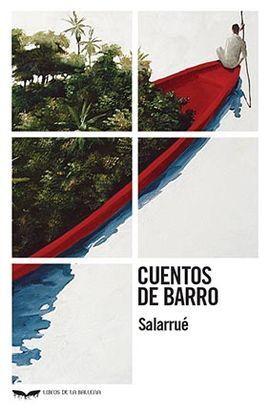 CUENTOS DE BARRO