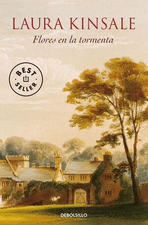FLORES EN LA TORMENTA