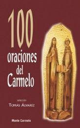 100 ORACION DEL CARMELO.