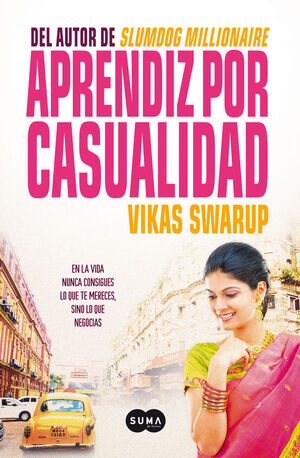 APRENDIZ POR CASUALIDAD (THE ACCIDENTAL APPRENTICE)