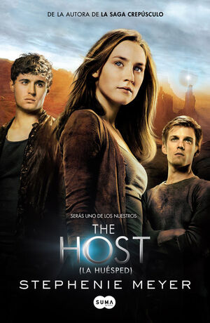 LA HUESPED (THE HOST) (2013)