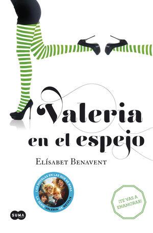 VALERIA EN EL ESPEJO II