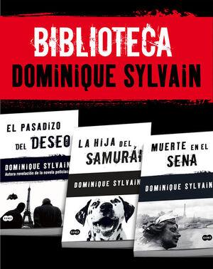 PACK DOMINIQUE SYLVAIN (DIGITAL)