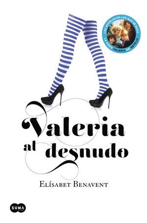 VALERIA AL DESNUDO IV