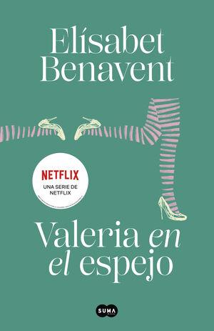VALERIA EN EL ESPEJO (DIGITAL)