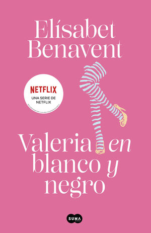 VALERIA EN BLANCO Y NEGRO (DIGITAL)
