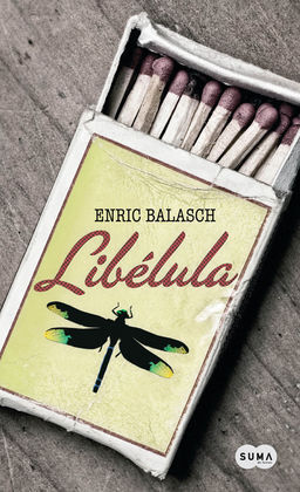 LIBELULA (DIGITAL)