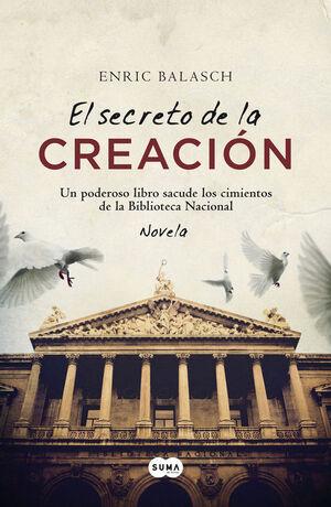 EL SECRETO DE LA CREACION (DIGITAL)