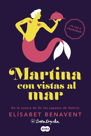 MARTINA CON VISTAS AL MAR (I)