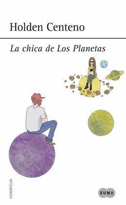 LA CHICA DE LOS PLANETAS