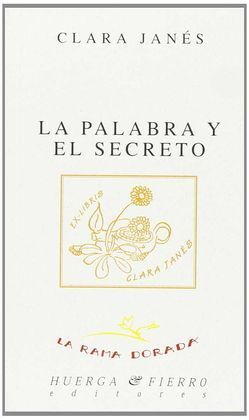 LA PALABRA Y EL SECRETO