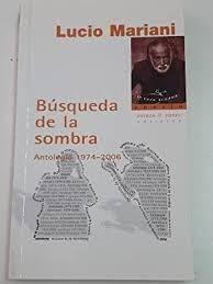 BÚSQUEDA DE LA SOMBRA