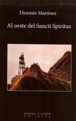 AL OESTE DEL SANCTI SPIRITUS