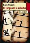 EL JUEGO DE LA CIENCIA