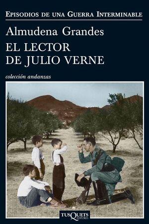LECTOR DE JULIO VERNE