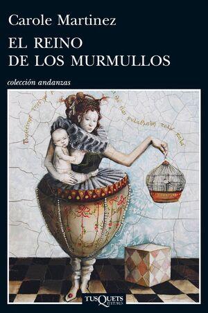 EL REINO DE LOS MURMULLOS