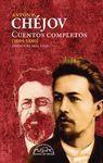 CUENTOS COMPLETOS II (1885-1886)