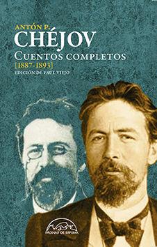 CUENTOS COMPLETOS III CHÉJOV [1887-1893]