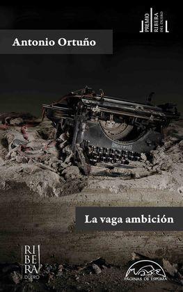LA VAGA AMBICIÓN