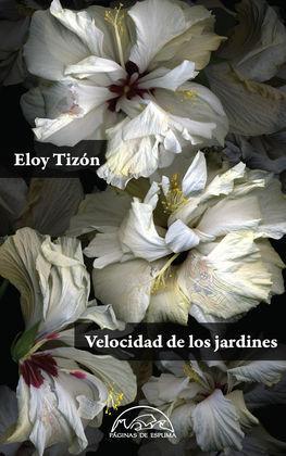 VELOCIDAD DE LOS JARDINES - CARTONÉ Y NUMERADA