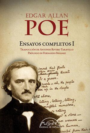 ENSAYOS COMPLETOS -VOL.1 EDGAR ALLAN POE