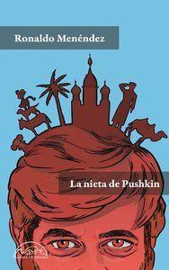 LA NIETA DE PUSHKIN