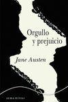 ORGULLO Y PREJUICIO (MN)