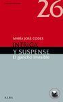INTRIGA Y SUSPENSE