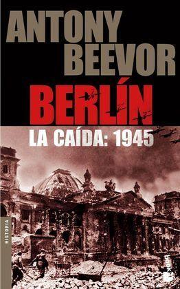 BERLÍN LA CAIDA. 1945
